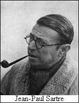Sartre